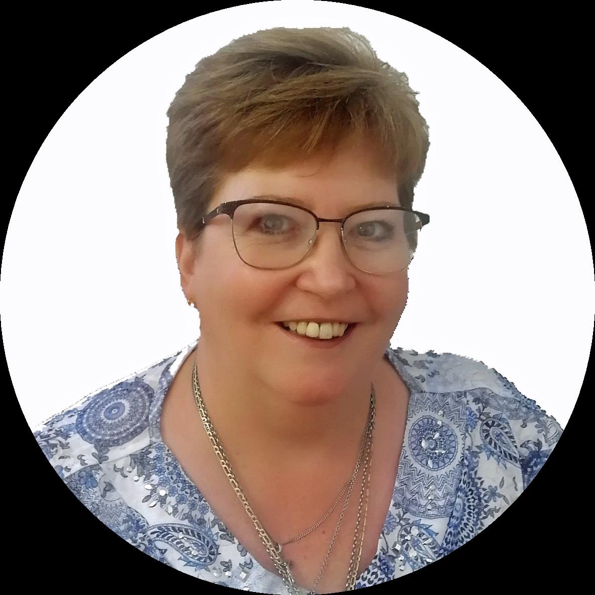 Sue Swartz